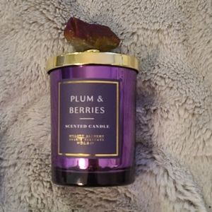Modern Alchemy Plum & Berries Candle